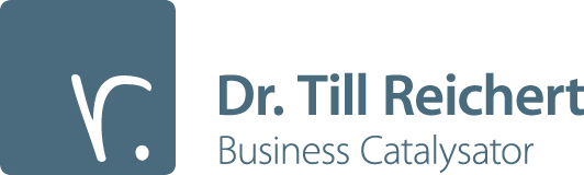 Logo Dr Till Reichert Business Catalysator